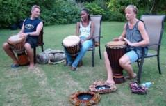Drumming Circle 2011