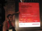 Carnegie 2007 Lucerne Festival Orchestra billboard